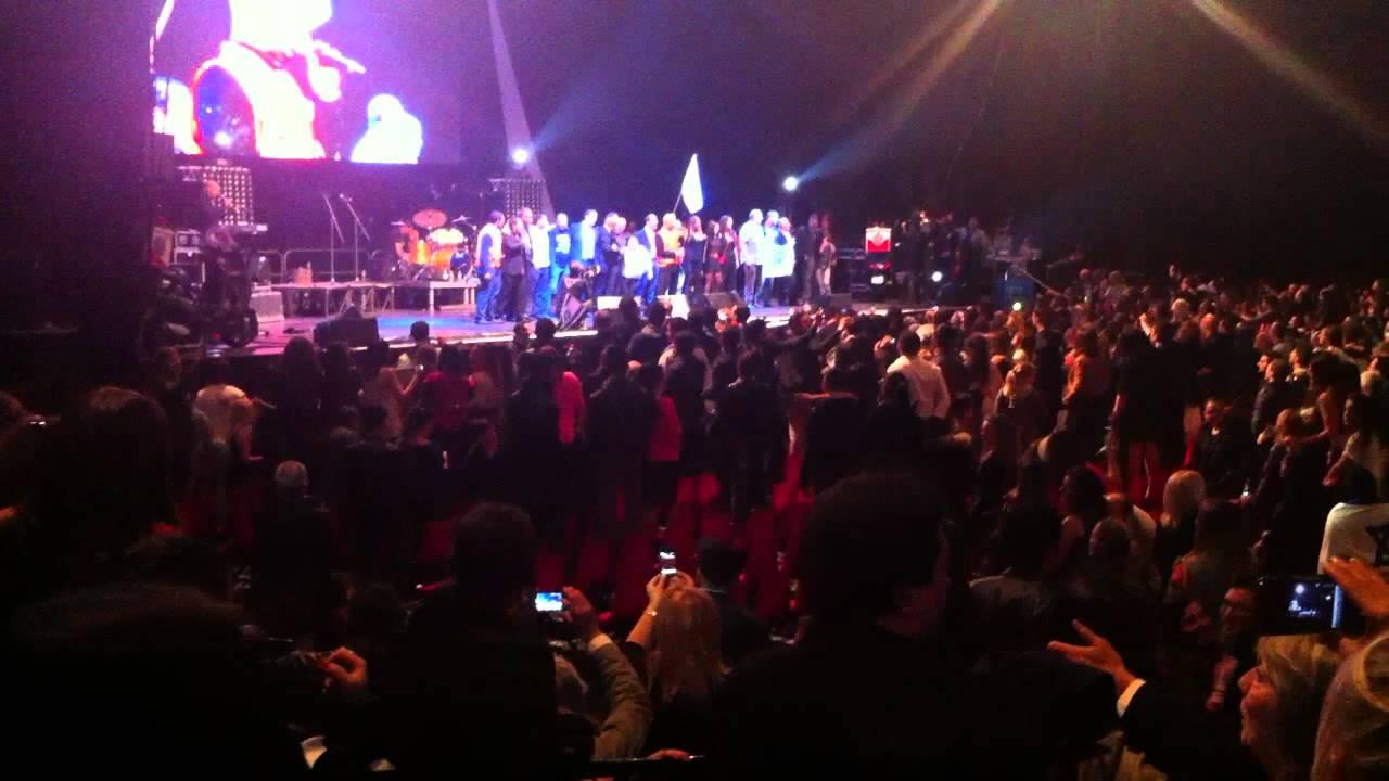 Eyal Golan Concert Concert Eyal Golan 2012 Paris