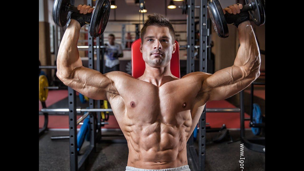 спортивное питание чтобы похудеть