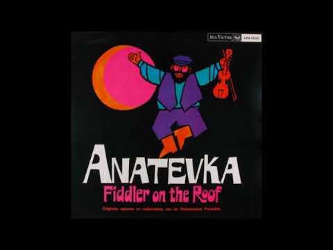 Anatevka   03 Als Ik Toch Eens Rijk Was
