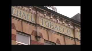 Whitehall Tobacco Factory