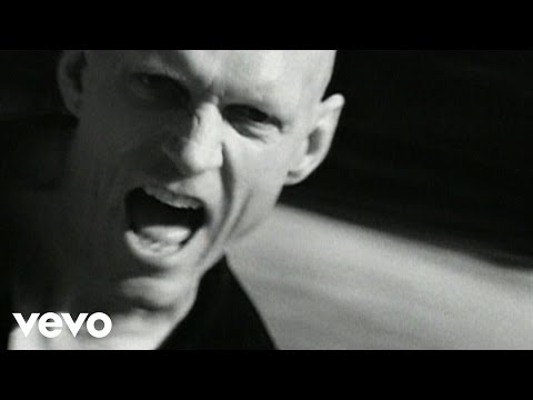 My Country - Midnight Oil
