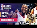 Best of Kevin Hart Mic'd Up | NBA All-Star Celebrity Game MP3