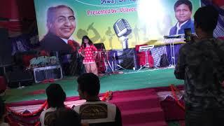 Dance  on  english  medium  song  by Pratigya  Rajput