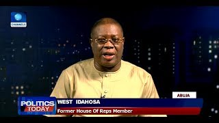 Politics Today: Trial Of Bukola Saraki Is Definitely Political - West Idahosa