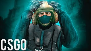 Counter-Strike Global Offensive ქართულად competitivo inferno