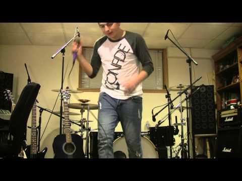 Download Lagu Escape The Fate - The Guillotine ( Vocal Cover ) MP3 Free
