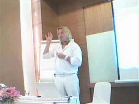 Energy Medicine Seminar in Malaysia Part 1 - Health and Healing.