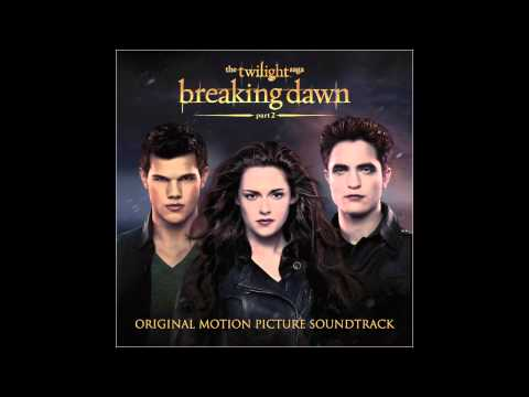 Breaking dawn Part 2(2012) Soundtrack 16-Im Learning - Chinostringss