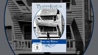 Buster Keaton - Haus auf Rädern