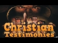 Several Amazing Christian Testimonies (2) Video
