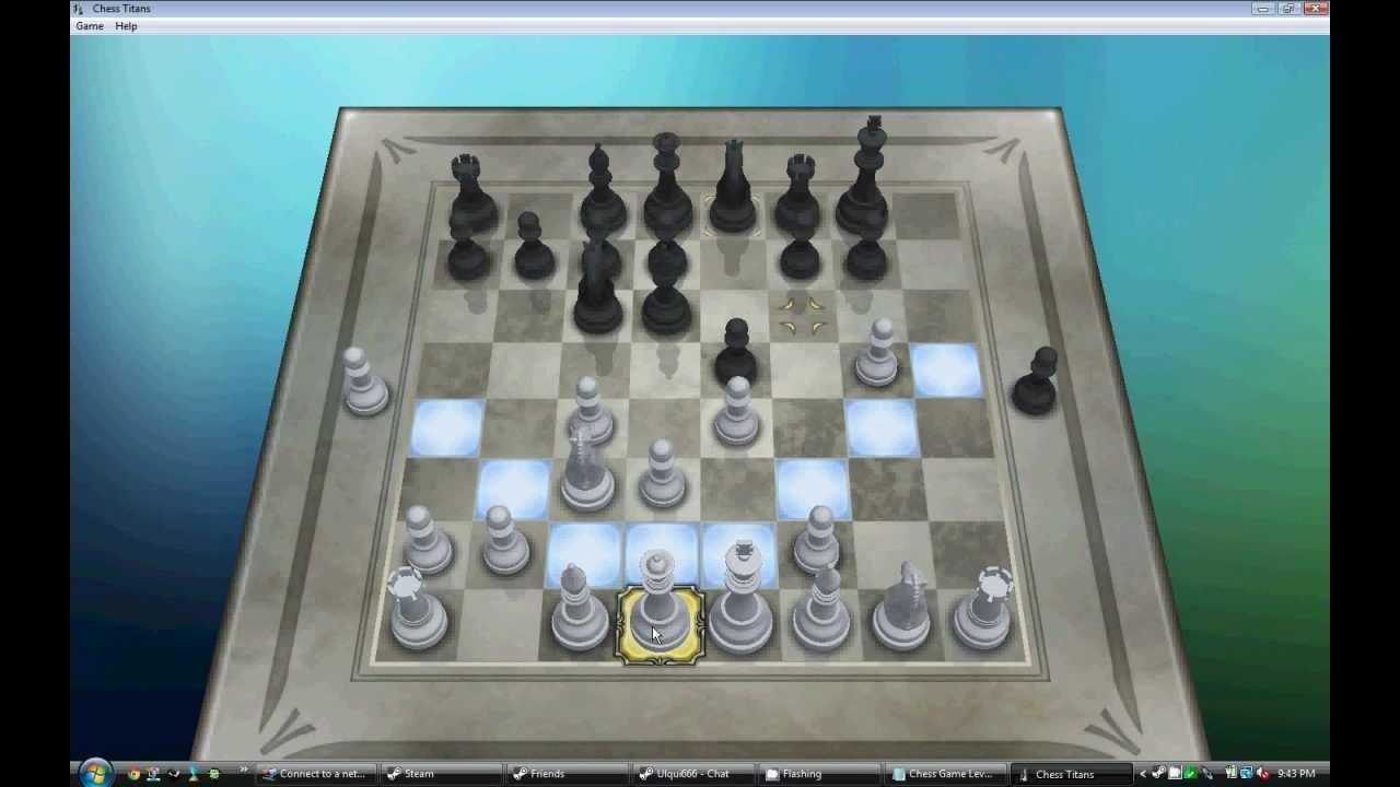 free titan chess download for windows 8