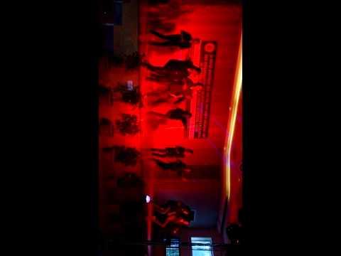 Rockan kuthu dance (premam) by kari meen teams