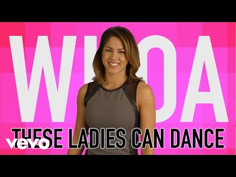 High Fives: Whoa, These Ladies Can Dance! (Beyonce, Shakira, Jennifer Lopez, Britney Sp...