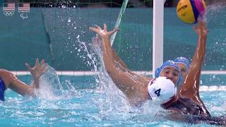 Brenda Villa - Water Polo - U.S. Olympic & Paralympic Hall of Fame Finalist