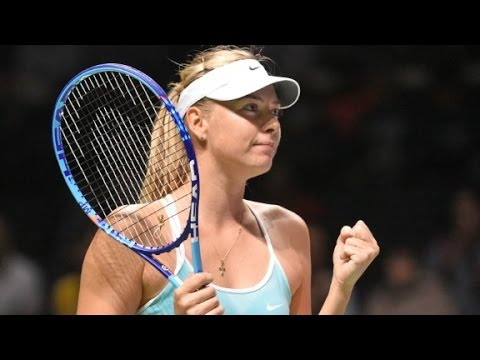 WTA Finals: The Fab Four