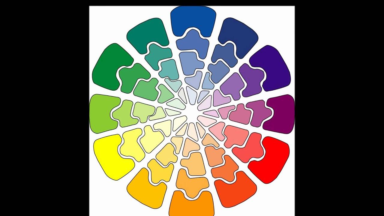 Paul Mitchell Hair Color Wheel Lektonfo