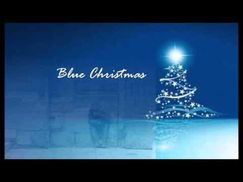 Face To Face - Blue Christmas