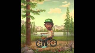 Tyler, The Creator Video - Tyler, The Creator- Awkward (With Pitch Raised To Normal Voice) (Feat. Frank Ocean)