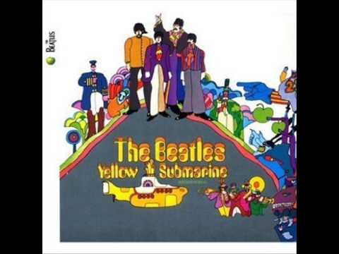 "The Beatles - Sea Of Monsters ""Instrumental"" (2009 Stereo Remaster)"