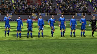 Cara Download + Install Dream League Soccer Classic mod PERSIB