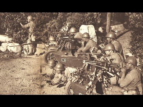 Company of Heroes The Far East War mod IJA