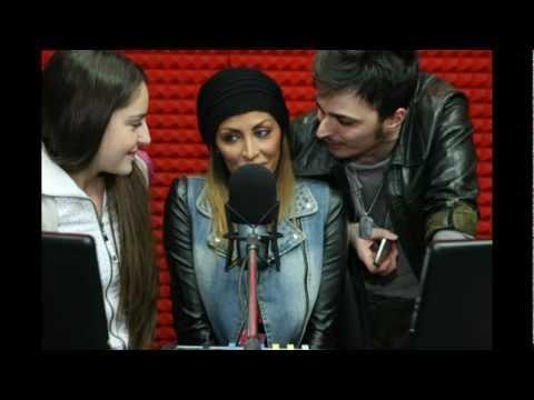 Radio Nuova San Giorgio ospita Guendalina Tavassi, Tony Colombo e Mary Marino