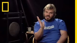 Ask Jack Black | National Geographic