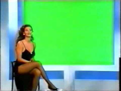 Manuela Arcuri in CUORI PERDUTI (2003) di T. Spalla – pt. 6