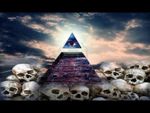 Agenda Illuminati Y Nuevo Orden Mundial video