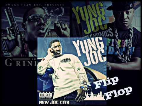 Yung Joc - Flip Flop