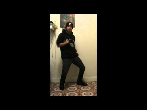 G-dragon - One Of A Kind (step By Step Dance Tutorial) video