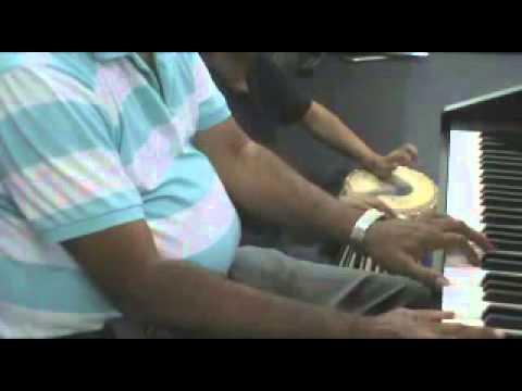 Yehi Woh Jagah Hai Piano Instrumental.mp4