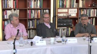 Non Fiction Conference 2015  Samuel Titan Jr  Q&A