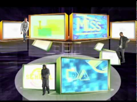I Miss School Days- Graphic Design Production at Bishop State Community College