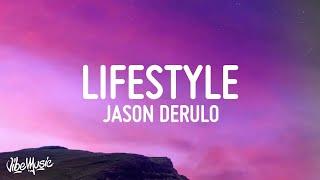 Jason Derulo - Lifestyle  ft. Adam Levine