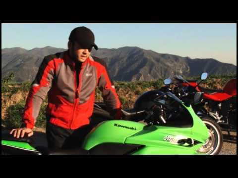 2011 250cc Beginner Bike Shootout - More than meets the eye...