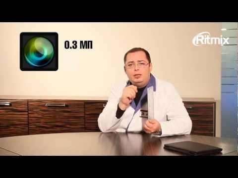 Лаборатория Ritmix_ Выпуск 20: Планшет Ritmix RMD 1050