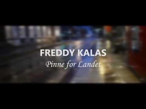 Pinne For Landet - Freddy Kalas Året 2014 kjapt oppsummert