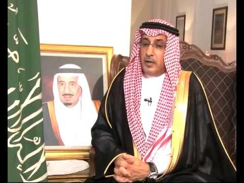 Candid Conversation with Saud Mohammed Alsati, Saudi Arabian Ambassador to India