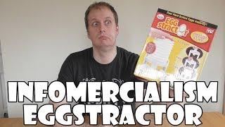 Infomercialism: Eggstractor