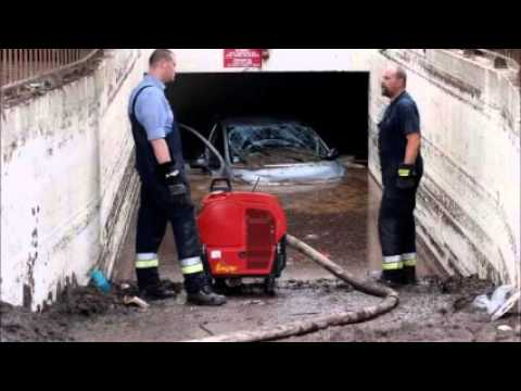 Flash floods in south of France kill at least 19 people
