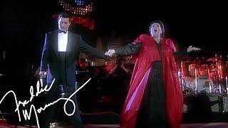 Freddie Mercury & Montserrat Caballé - How Can I Go On (Live at La Nit, 1988)