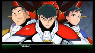 Super Robot Wars V: All Robots Special Attacks (PS4/1080p)