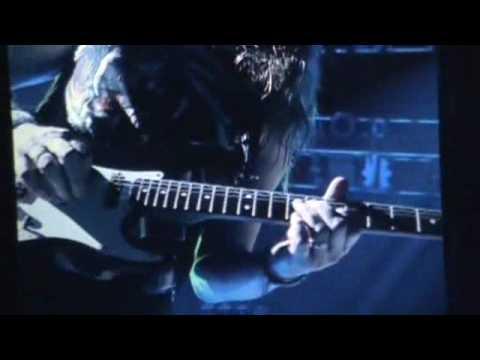 Iron Maiden - 8. Blood Brothers (San Antonio,US 2010)