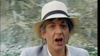 "Nick Lowe - ""Half A Boy And Half A Man"""