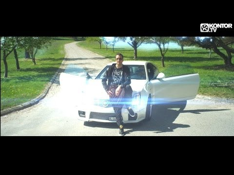 DJ Antoine - Light It Up (Official Video HD)
