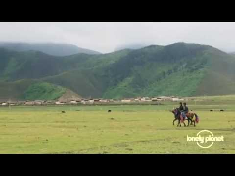 Khampa Cowboys – China – ...