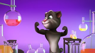Talking Tom Shorts 4 - Potions