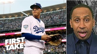 Manny Machado's 10-year deal with Padres is 'entirely too long' - Stephen A. Smith | First Take