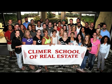 The Best Post 45 Class in Florida July 11 2016 The Climer School of Real Estate